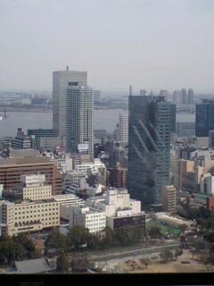 東京タワーきました