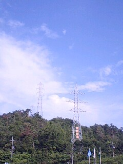 暑いよ〜(*´Д`)=з